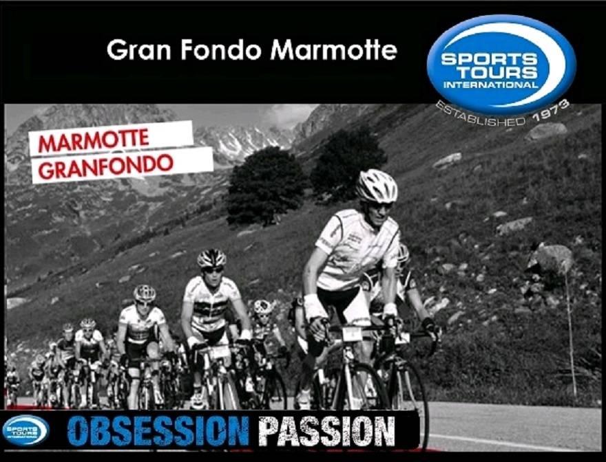 Marmotte Pyrenees