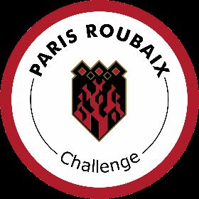 Roubaix Challenge logo