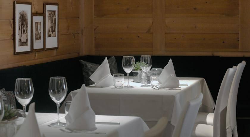 Hotel Conturines Posta Resturant