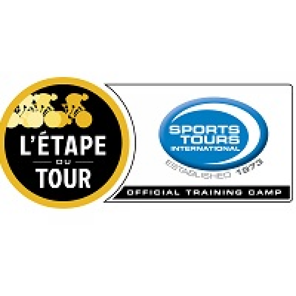 Etape Training Camps Official Logo