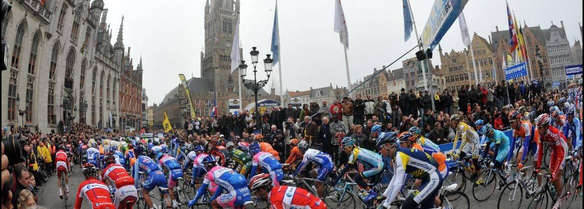 6. April 2019 - Tour of Flanders 2019 - 75/130/180 oder 230km