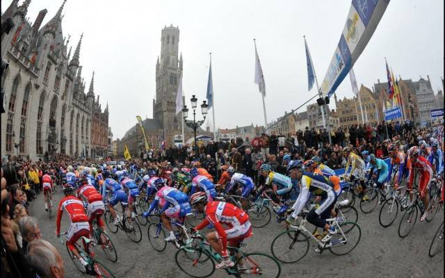 4. April 2020 - Tour of Flanders 2020 - 75/130/180 oder 230km