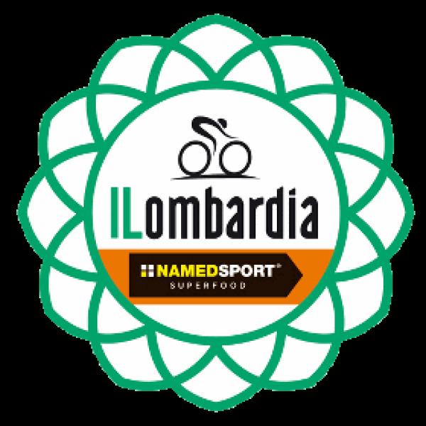 Giro Lombardia logo