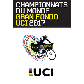 Gran Fondo Championships Albi Logo