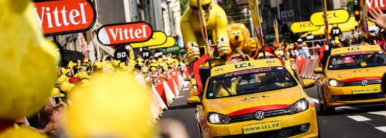 Juli 2020 - L'Etape du Tour 2020 - Jetzt Startnummer & Reisepaket sichern!