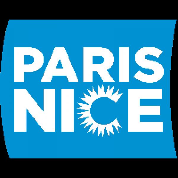 Paris Nice logo