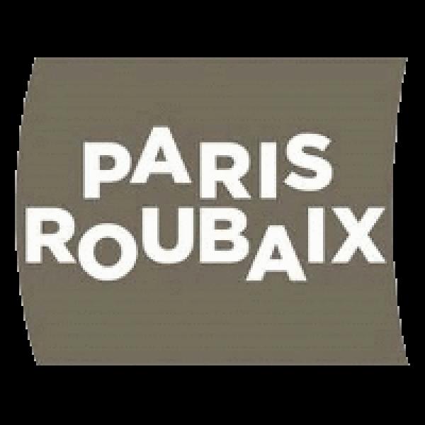 Paris Roubaix 2017 Logo