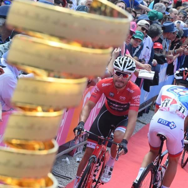 Giro d Italia Final Stage