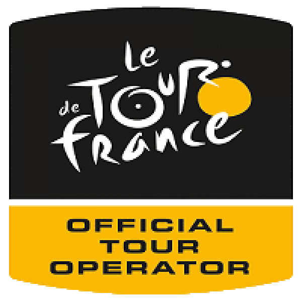 Tour De France Tour Operator Logo